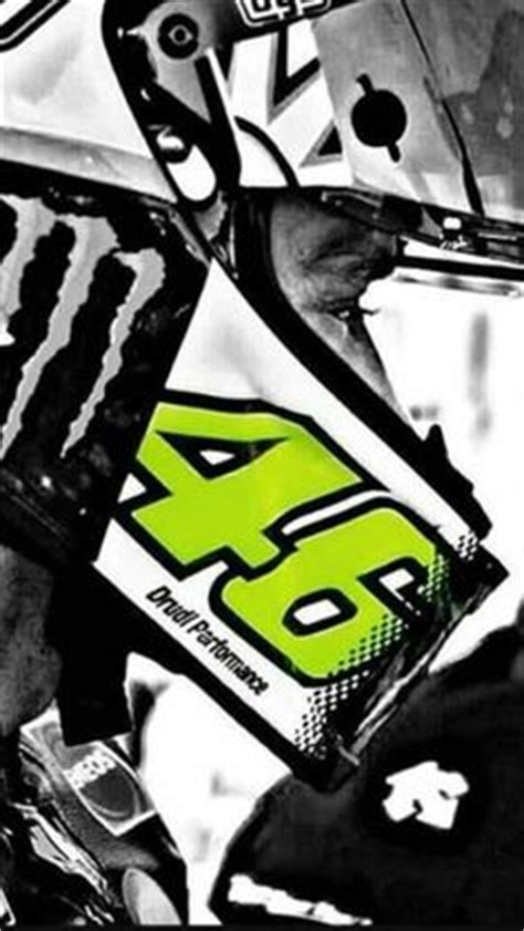 vr46 iphone wallpaper valentino rossi 46 logo motorcicles pinterest the