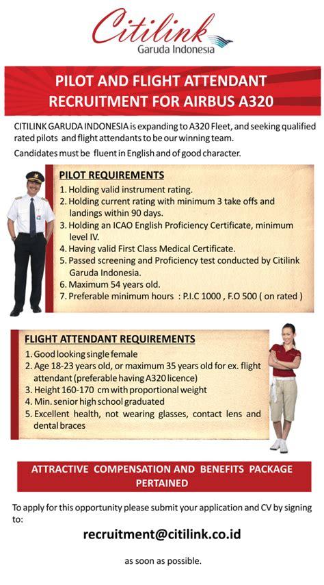Citilink Vacancy | vacancy forum pramugari page 23