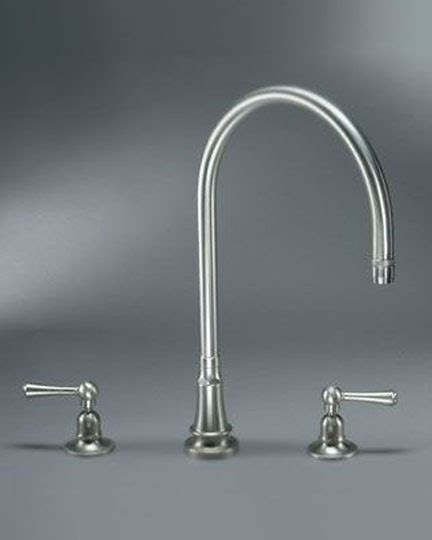 giant selection of two handle kitchen faucets