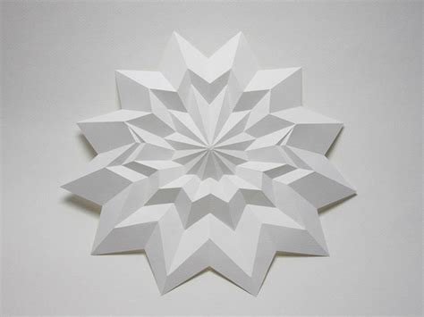 origami a paper magic by jun mitani la76 design