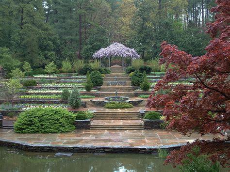 p duke gardens