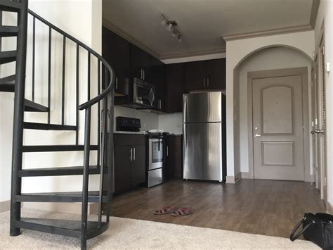 Studio Apartments In Atlanta For Cheap Studio Loft Aprtment To In Midtown 1 Bhk