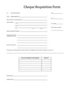 sample requisition form 10 examples in pdf word