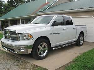 Rambox Cargo Management System For Sale Purchase Used 2012 Dodge Ram 1500 Big Horn Crew Cab 4x4