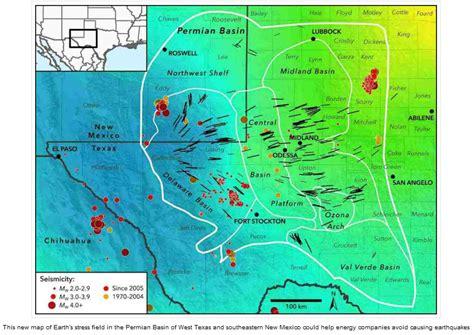 earthquake prediction map earthquake prediction seismic stress map profiles induced