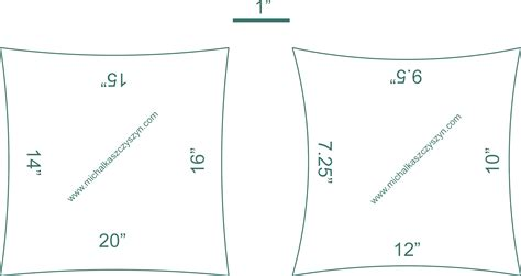guitar neck radius template michałkaszczyszyn 187 radius