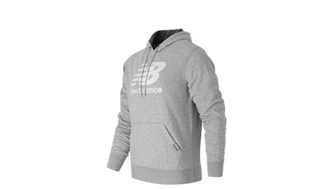 Jual Hoodie New Balance classic pullover hoodie s 63551 tops lifestyle new balance
