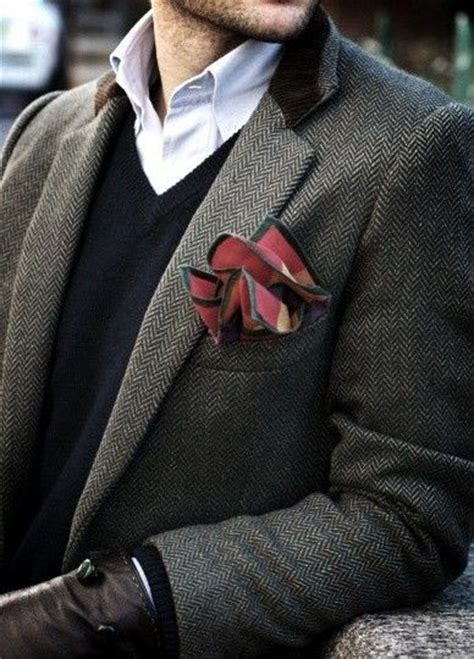 Style Ideas How To Wear Menswear Herringbone Second City Style Fashion by Herringbone Pattern And Fabric History And Definition