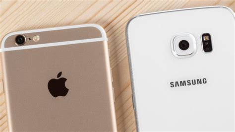 6e Biru iphone 6s vs iphone 6 and galaxy s6 shootout