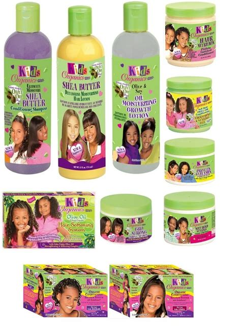 50 best images about hair products for african american on kids organics africa s best afro hair care products olive