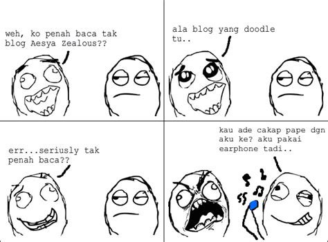 Buat Meme Comic - aesya zealous buat komik dengan rage comic maker