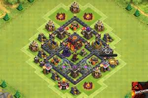 Th5 trophy base layout th5 trophy base air sweeper