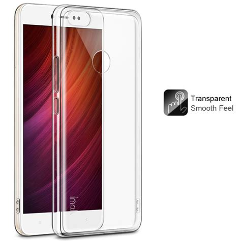 Imak Ultra Thin Tpu For Xiaomi Redmi Note 4 Transparent imak ultra thin tpu for xiaomi redmi note 5a transparent jakartanotebook