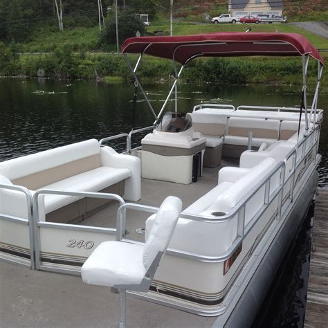 party boat rental vermont point comfort cottages boat rentals
