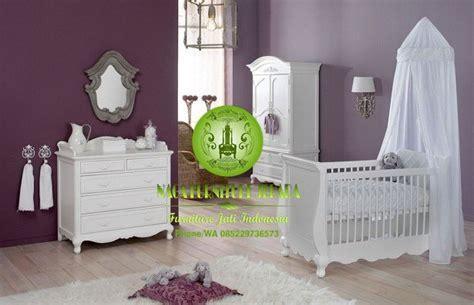 Jual Pagar Pengaman Tempat Tidur Bayi jual box bayi tempat tidur kayu jati harga paling murah