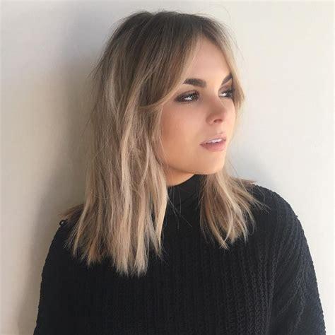 chic shag hairstyle 45 chic medium shag hairstyles haircuts for women 2018