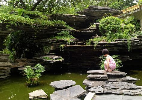 Garten Gestalten Wie by Chinesischen Garten Selber Gestalten