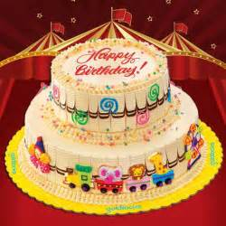 step right up to the goldilocks carnival birthday cake swirlingovercoffee