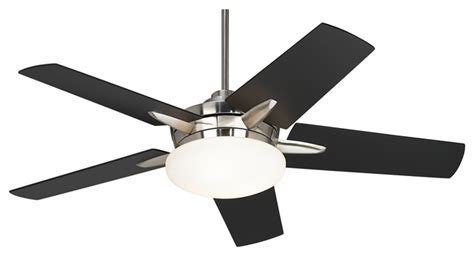 black contemporary ceiling fans modern black ceiling fan