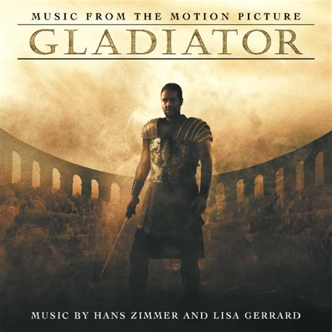 film gladiator musique mp3 gladiator music from the motion picture hans zimmer