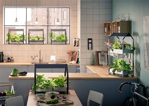 ikea indoor garden indoor gardening products by ikea fubiz media
