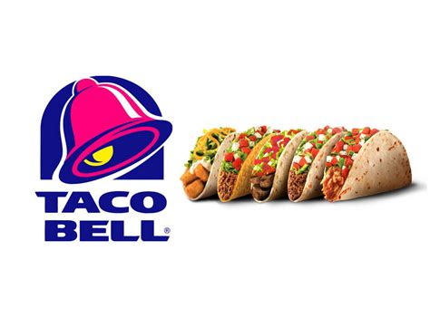 taco bell 1 taco bell from the best and worst fast food ranked e news