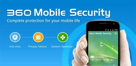 360 security apk 360 mobile security apk v 3 4 6 version
