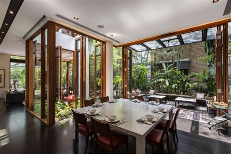 nature house design in singapore home design and interior
