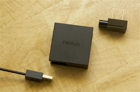 Charger Mini Usb look ma no wires a mini review of google s nexus