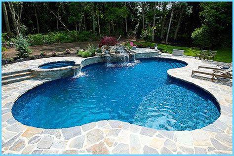 inground pool kits  tanning ledges