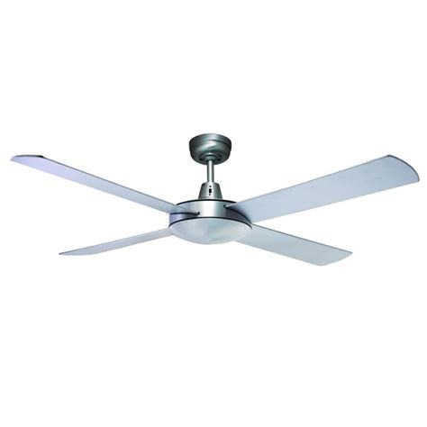 ceiling fan 52 genesis 52 inch ceiling fan brushed aluminum ceiling fan