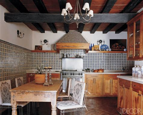 rustikalne kuhinje ideje za ure苟enje doma uredi svoj dom - Dobros Country Kitchen