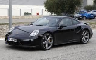 2015 Porsche Turbo S 2015 Porsche 911 Turbo S Facelift Latescar