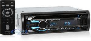 Sony Mex Bt4100p Cd Receiver Pacific Stereo Sony Mex Bt4100p Cd Mp3 Car Stereo W Bluetooth Pandora Support