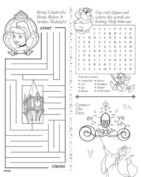 pages printable activities 5 best images of printable activity sheets activity