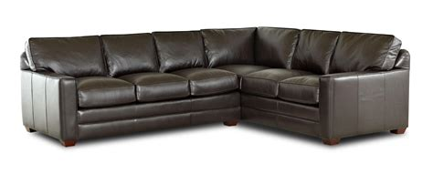 Raf Sofa Sectional by 2 Sectional Sofa With Raf Corner Sofa By Klaussner