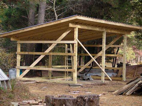 emerson farm  shed  flow form