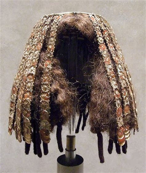 history of hair braiding egypt mummies and mummy hair from ancient egypt mathilda s