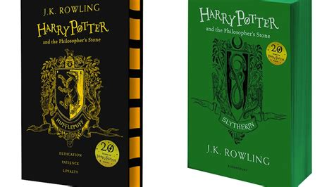 the stoned philosopher a journey through addiction books harry potter s getting 20th anniversary hogwarts house themed covers nerdist