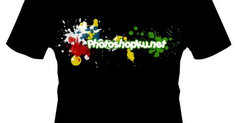 Kaos U Tshirt Fans Baju Junior Fans U 05 indonesia itu satu cara mendesain baju distro sendiri dengan photoshop