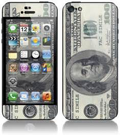 Apple iPhone 5 ?100 dollars?   CoolStickerz