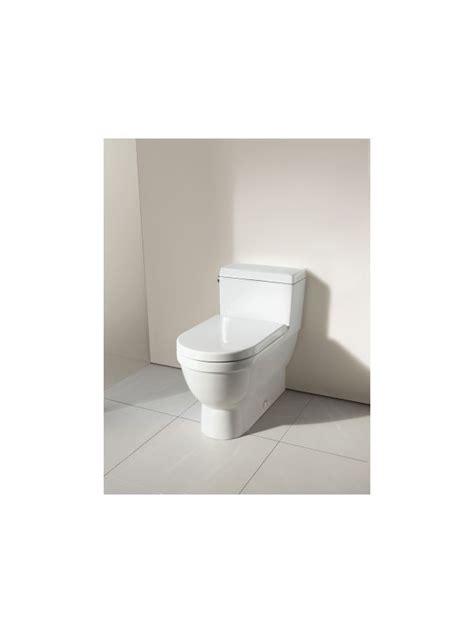 Duravit Starck 3 Toilet 2328 by Duravit 0063390000 White Build