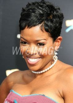 short hair styles worn by malinda williams malinda williams on pinterest
