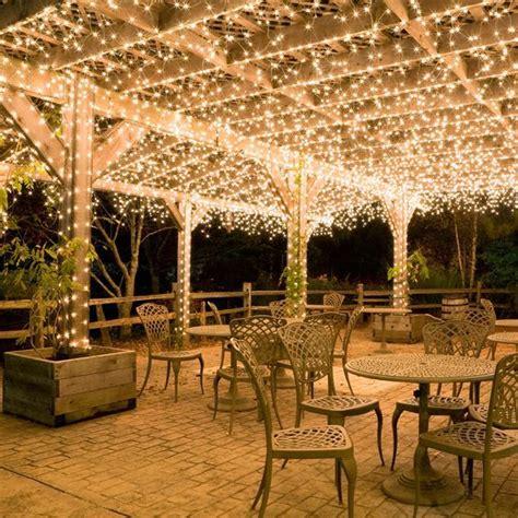 awning lighting ideas 17 ways to light up your pergola christmas designers