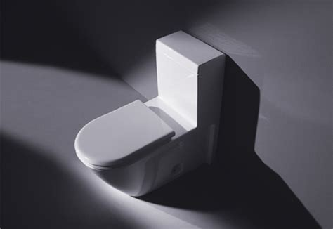 Stand Wc by Starck 2 Stand Wc Combination By Duravit Stylepark