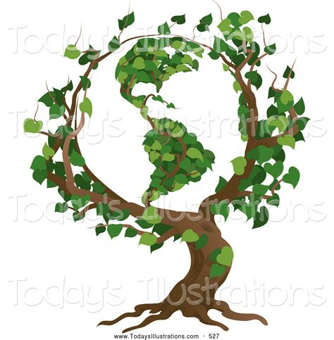 environmentally friendly trees royalty free stock new designs of trees