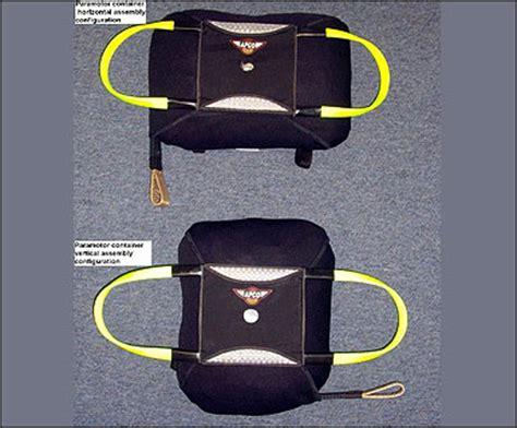 Apco Reserve Parashut Cadangan Tandem click for larger image