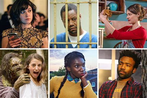 best show on tv the best tv shows of 2016 the new york times