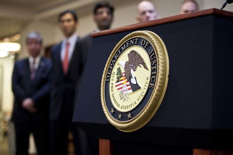 us bureau of justice us charges intelligence officers for hacking yahoo