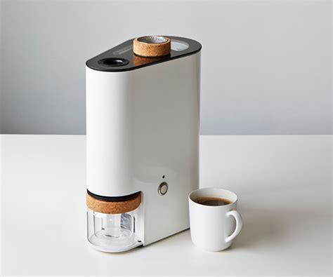 ikawa micro coffee roaster